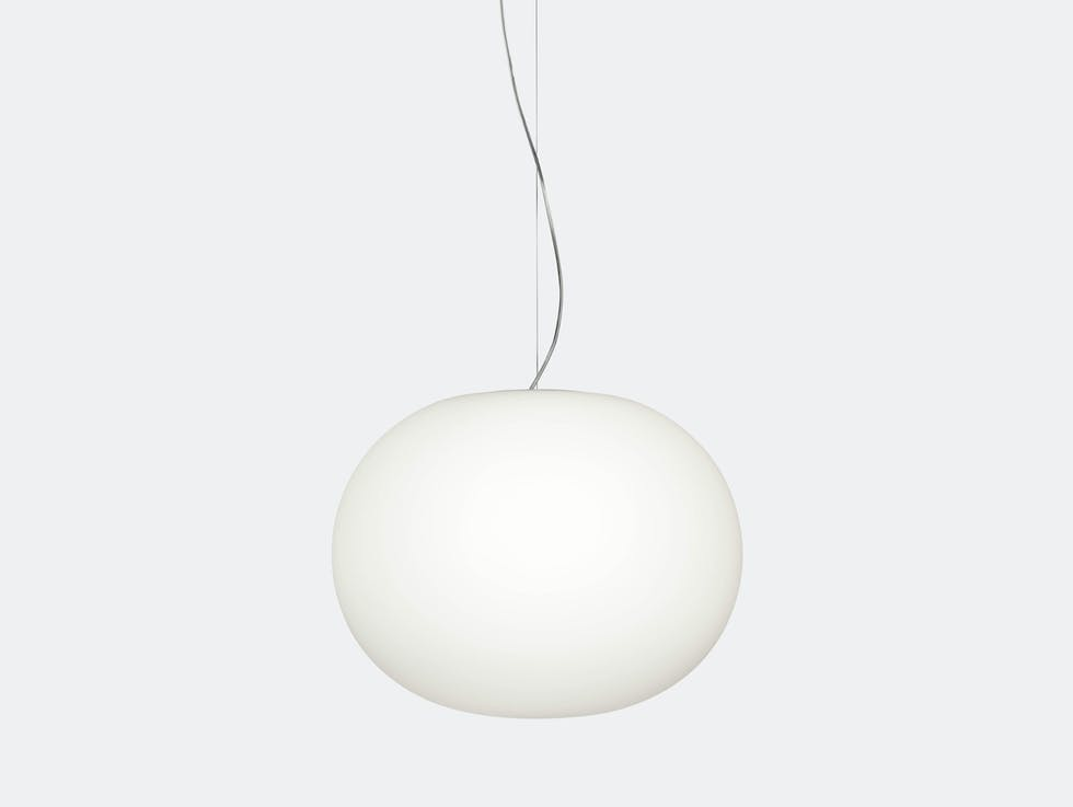 Glo-Ball Suspension Light image