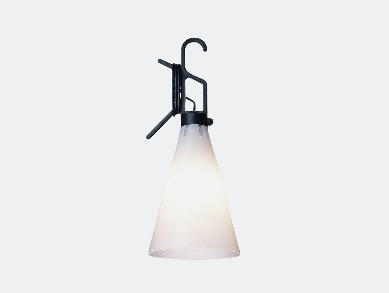 Flos Mayday Lamp Black Konstantin Grcic
