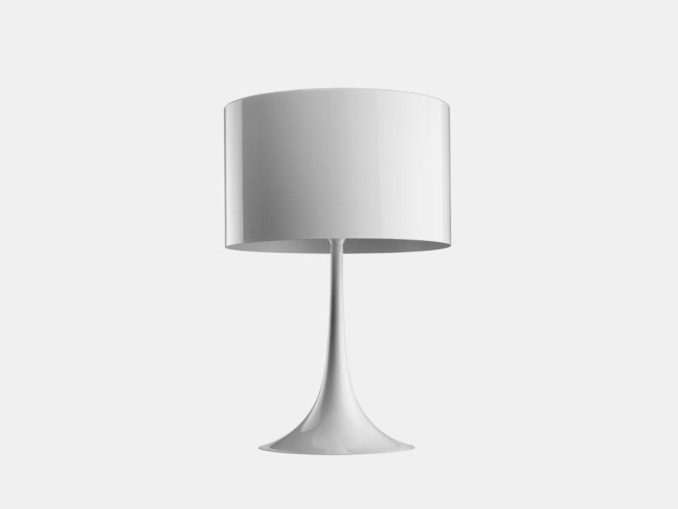 Spun T1/T2 Table Lamp image