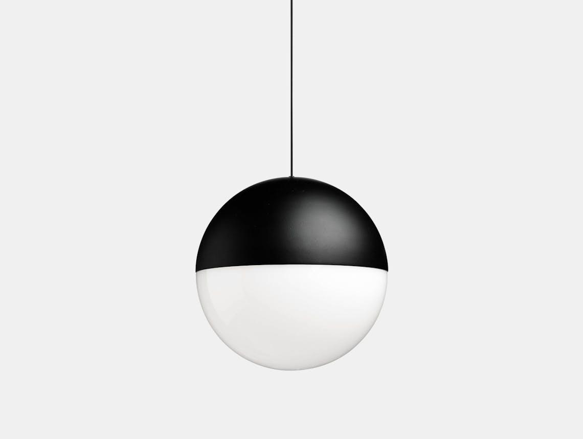 Flos String Light Sphere Michael Anastassiades