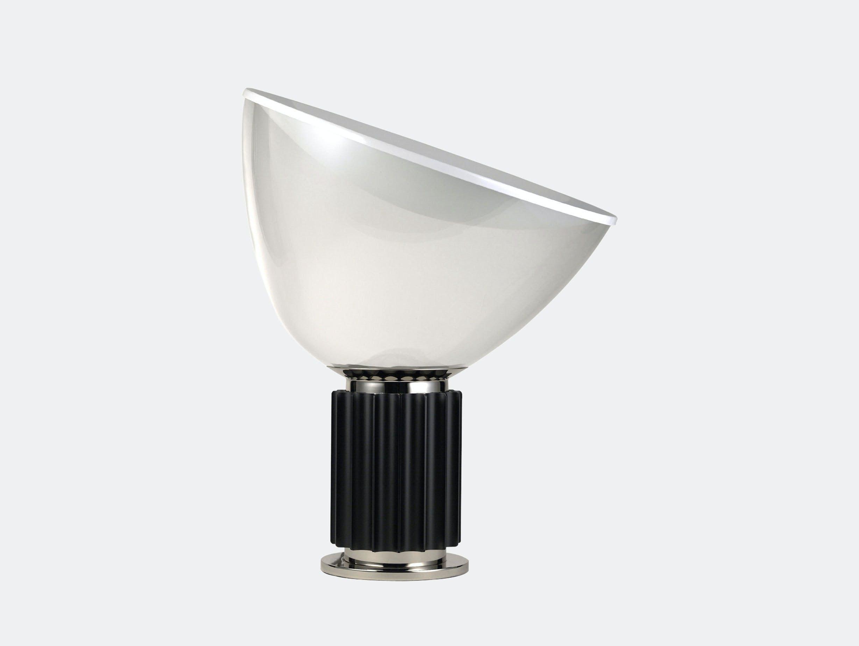 Flos Taccia Table Lamp Achille Pier Giacomo Castiglioni