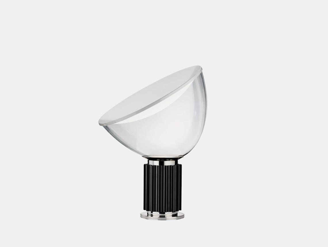 Flos Taccia Table Lamp Small Achille Pier Giacomo Castiglioni