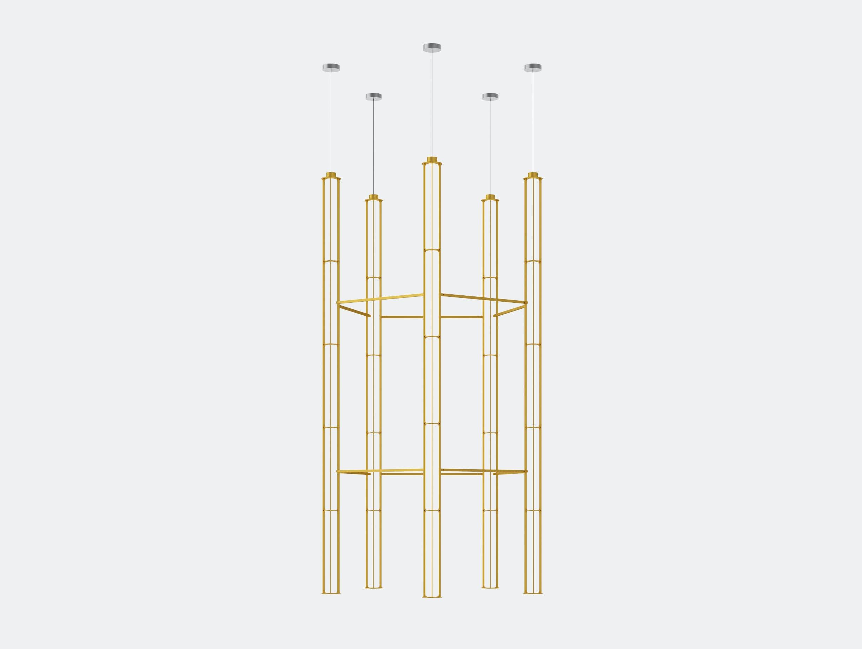 Verticale Suspension Light image