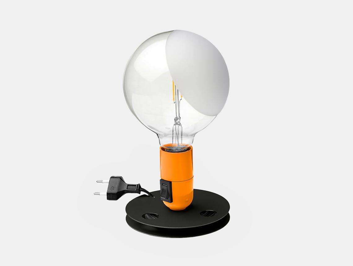 Flos lampadina orange 2020