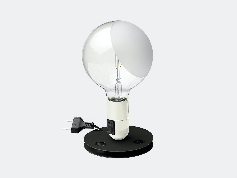 Flos lampadina table light white 2020
