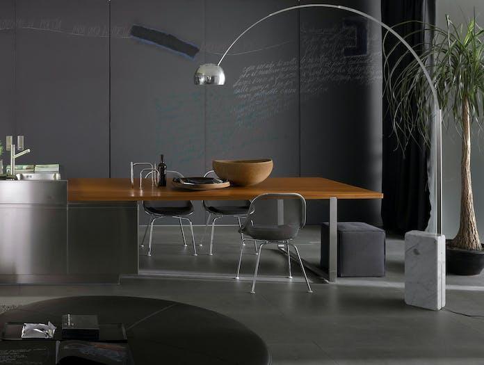 Flos Arco Floor Lamp Achille Pier Giacomo Castiglioni 4