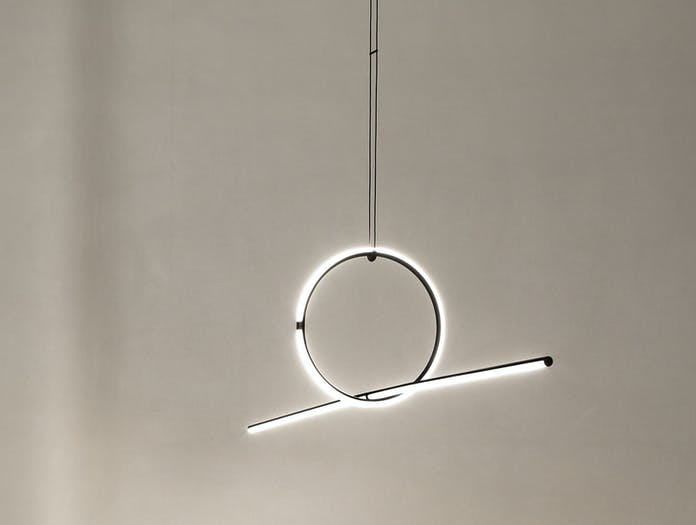 Flos Arrangements Pendant Light Michael Anastassiades