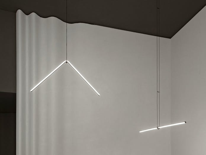 Flos Arrangements Pendant Lights 1 Michael Anastassiades