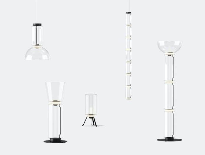 Flos Noctambule Light Collection Konstantin Grcic