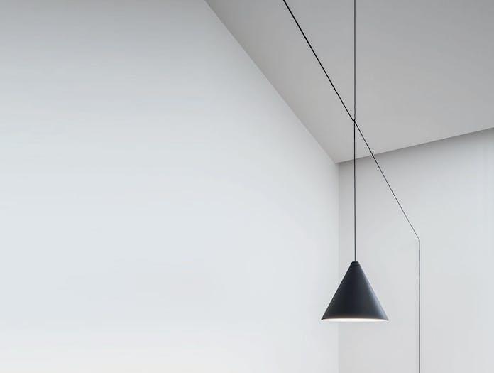 Flos String Light Cone 6 Michael Anastassiades