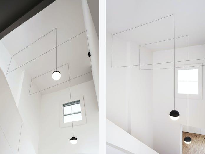 Flos String Light Sphere 4 Michael Anastassiades