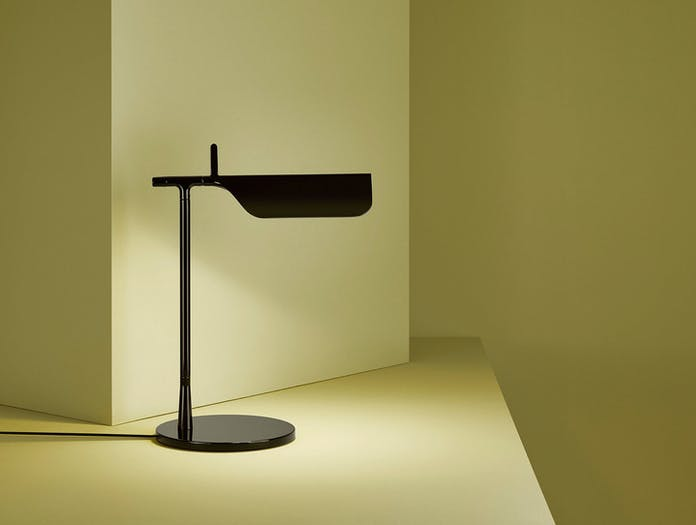 Flos Tab T Led Desk Lamp Ed Barber Jay Osgerby