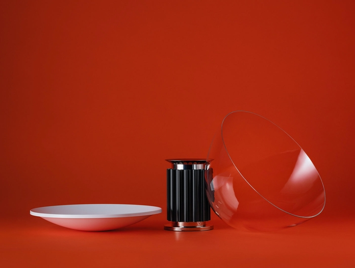 Flos Taccia Table Lamp Parts Achille Pier Giacomo Castiglioni