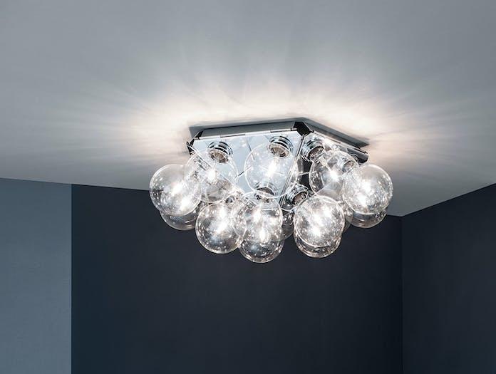 Flos Taraxacum 88 Ceiling Light Achille Castiglioni