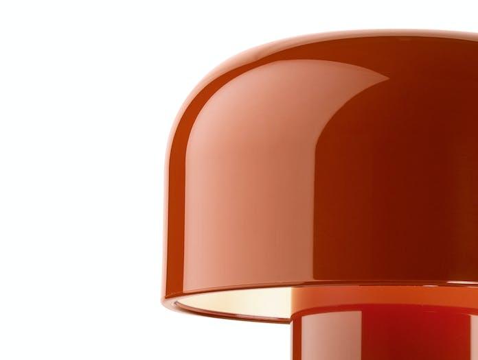 Flos bellhop table lamp ls 3