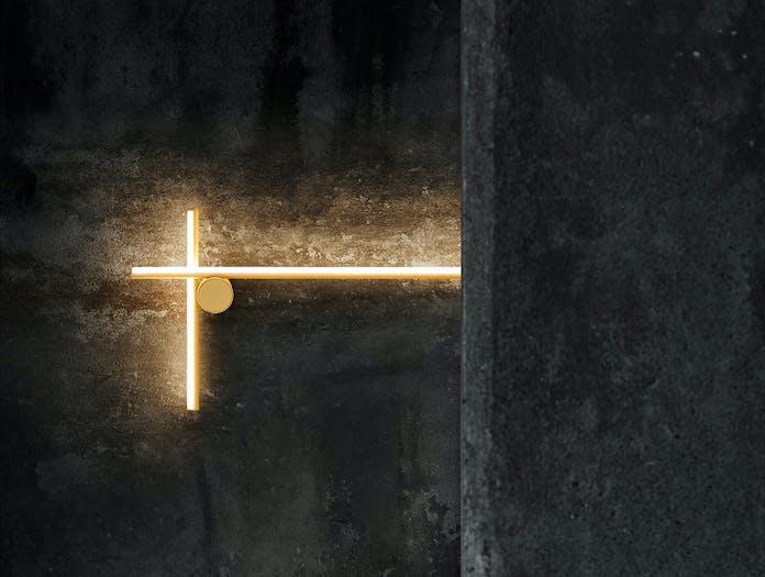 Flos w2 coordinates wall light