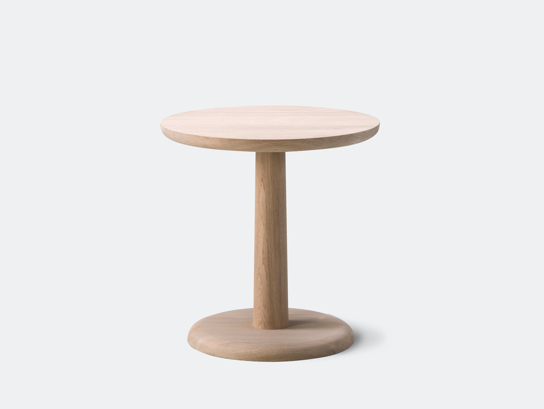 Fredericia Pon Table Oak Jasper Morrison
