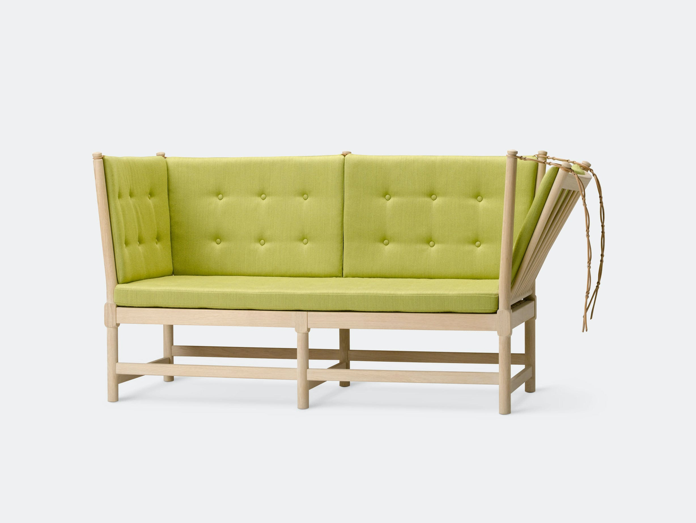 Fredericia Spoke Back Sofa Mood 3104 Borge Mogensen