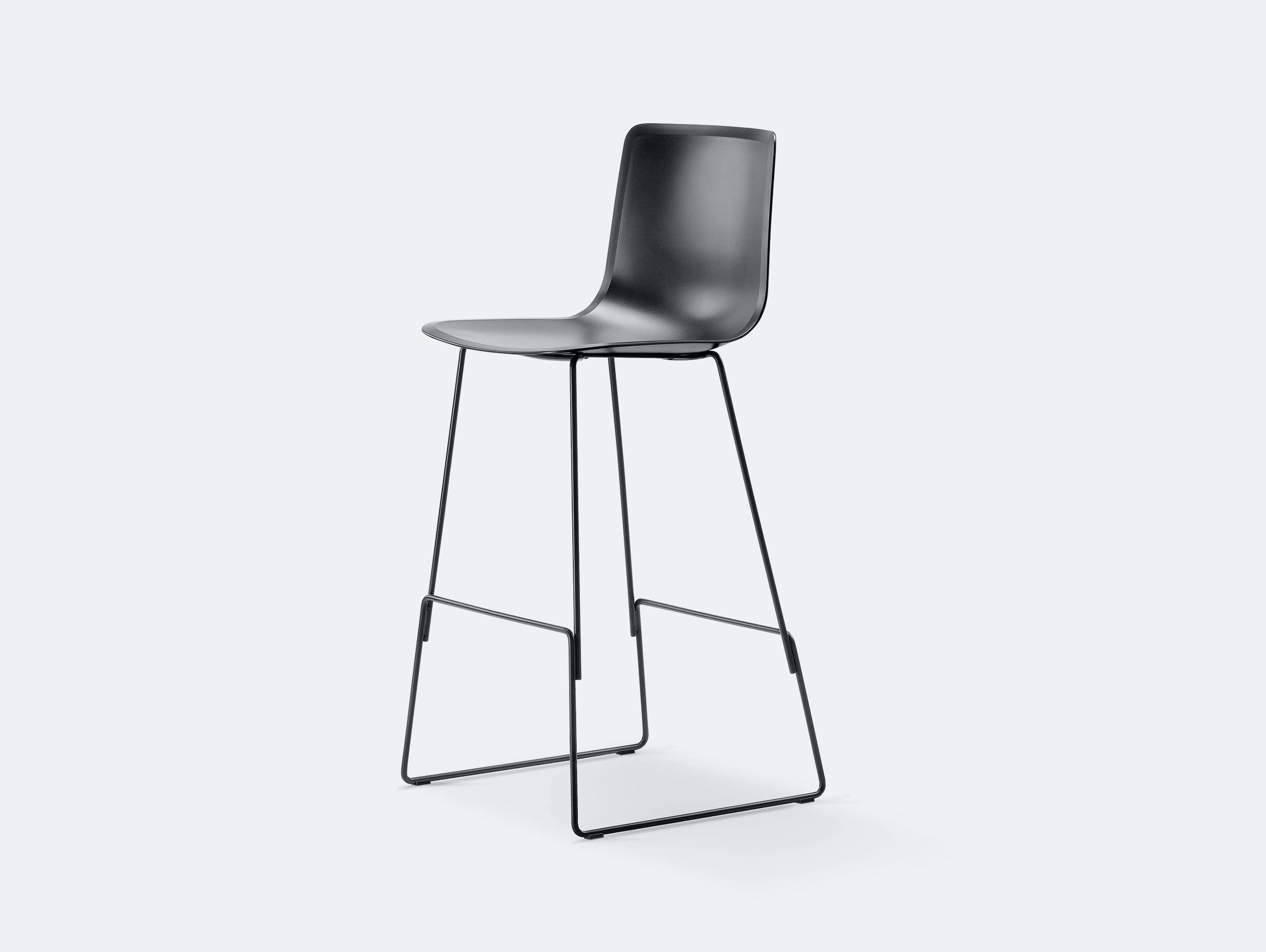 Pato Sledge Bar Stool image