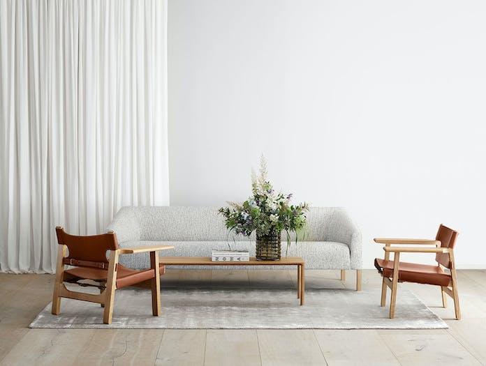 Fredericia Spanish Chairs Borge Mogensen