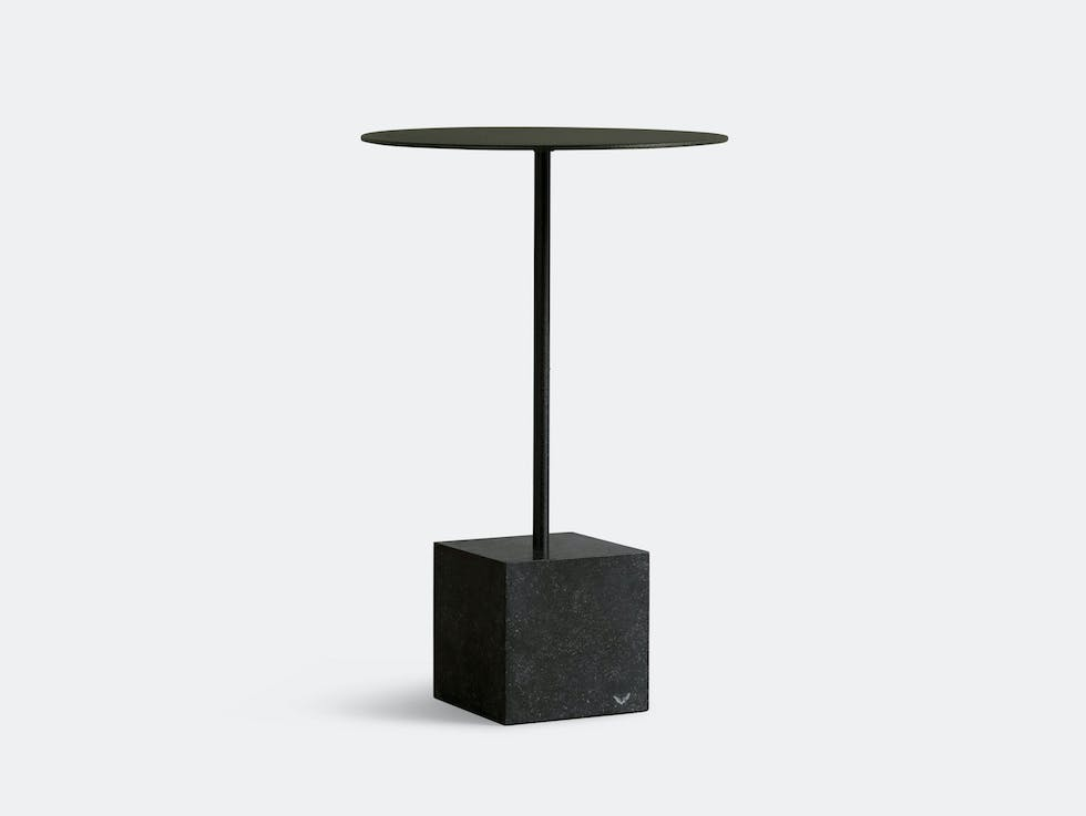 Knockout Side Table image