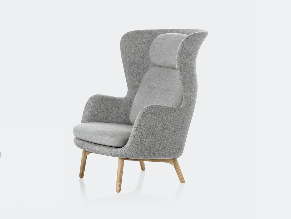 Ro Easy Chair image