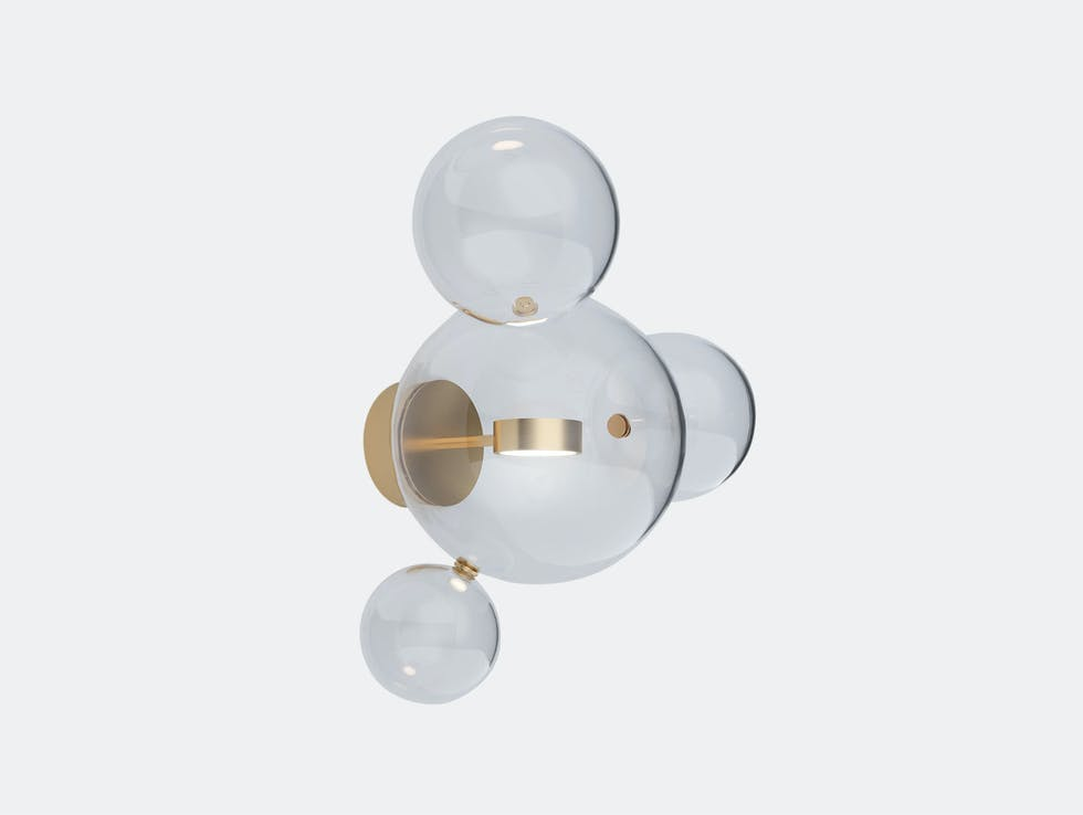 Bolle Wall Light image