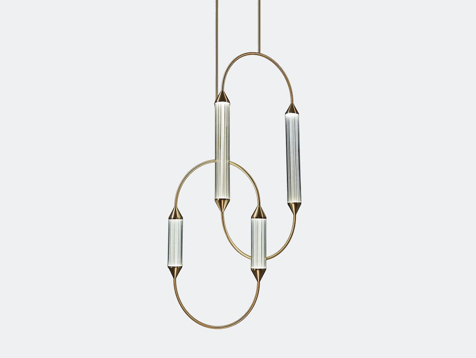 Cirque Suspension Light image