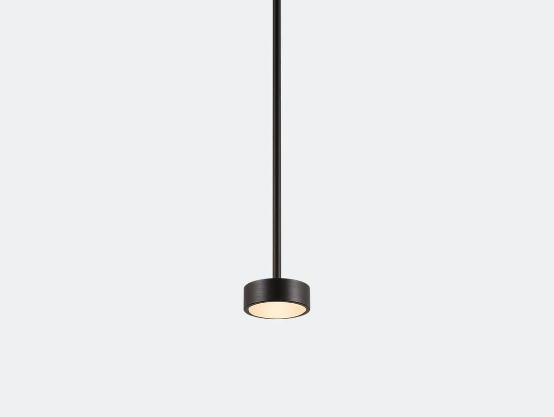 Giopato And Coombes Softspot Light Blackened Brass
