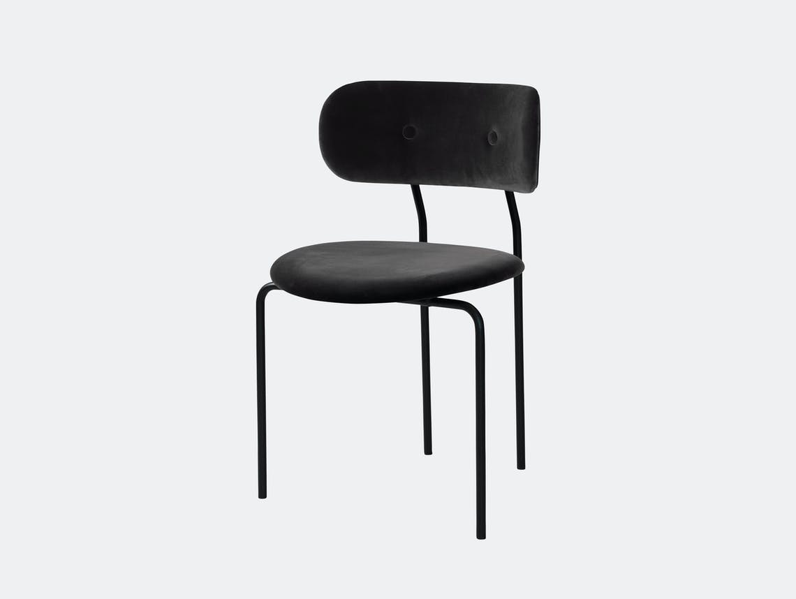 Gubi Coco Dining Chair Oeo Studio