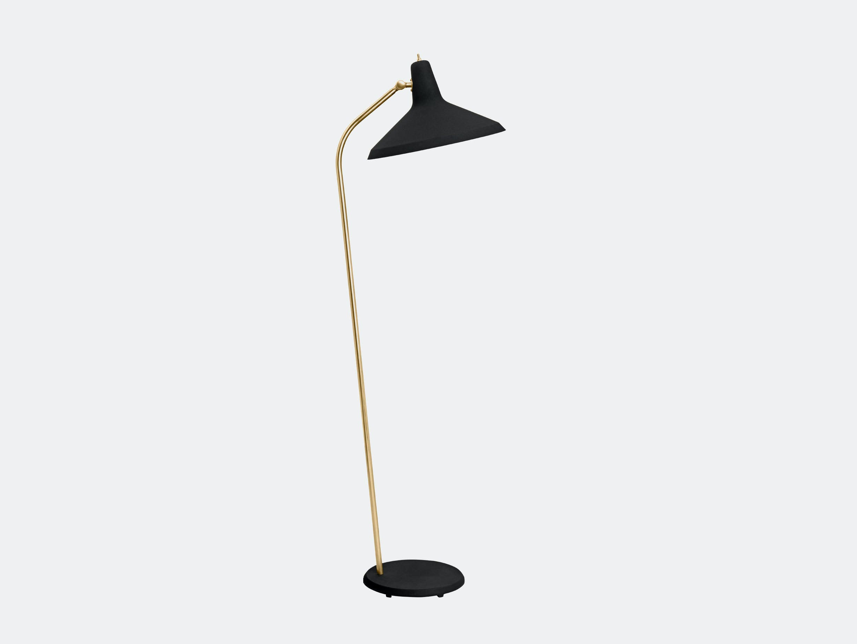 Gubi G10 Floor Lamp Greta Grossman