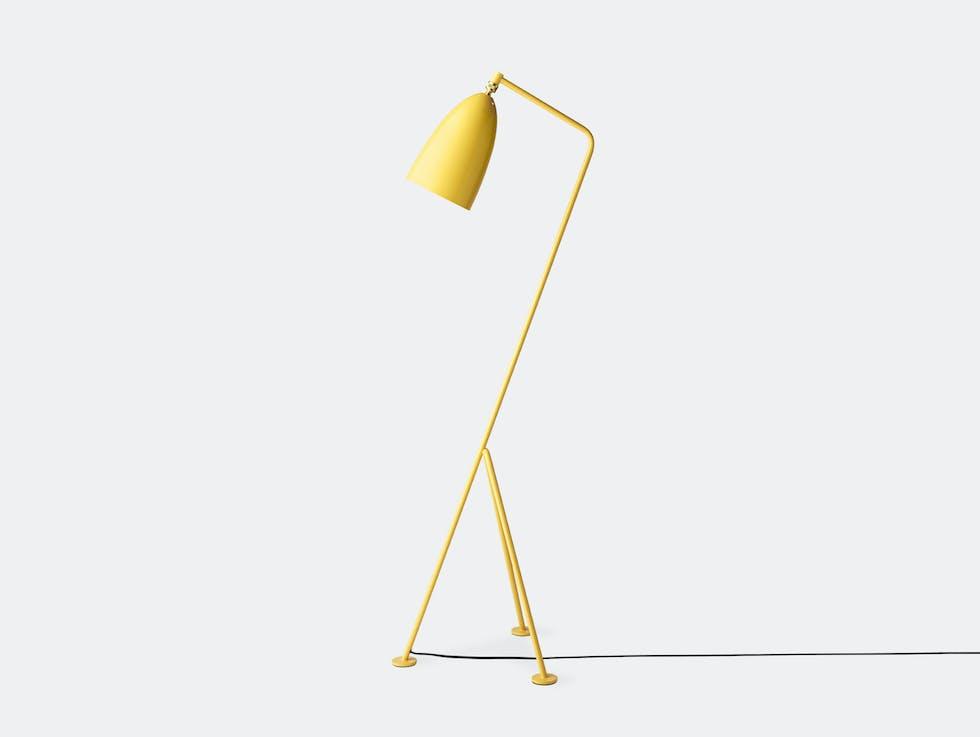Grasshopper Floor Lamp image