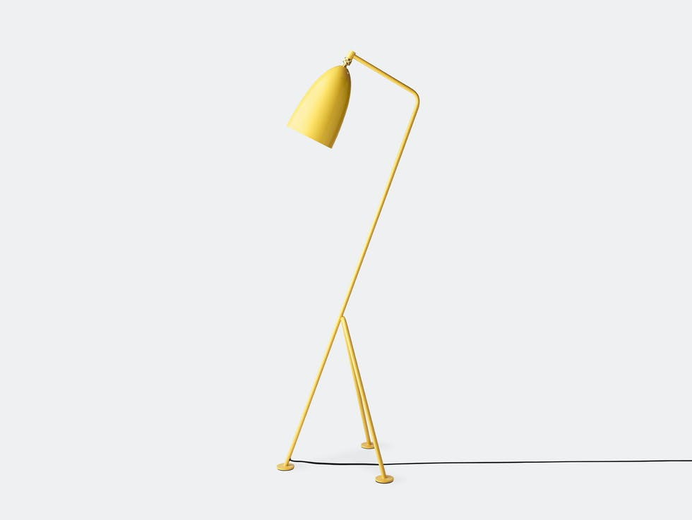 Grasshopper Floor Lamp image