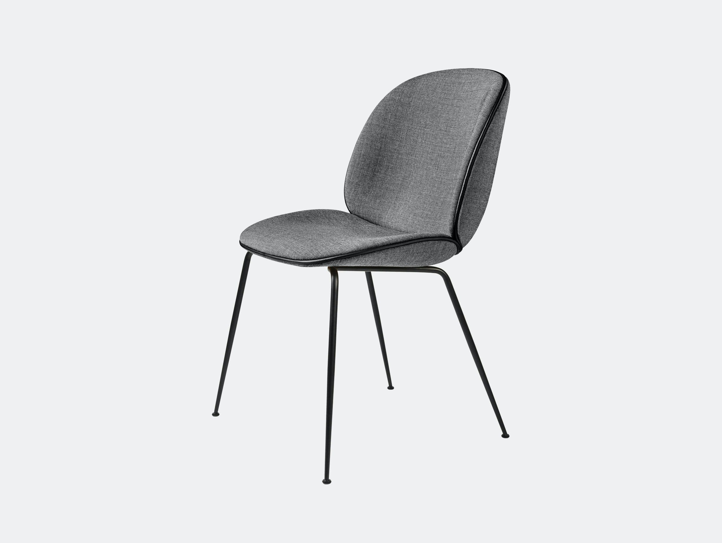 Gubi Beetle Dining Chair Remix 152 Gamfratesi