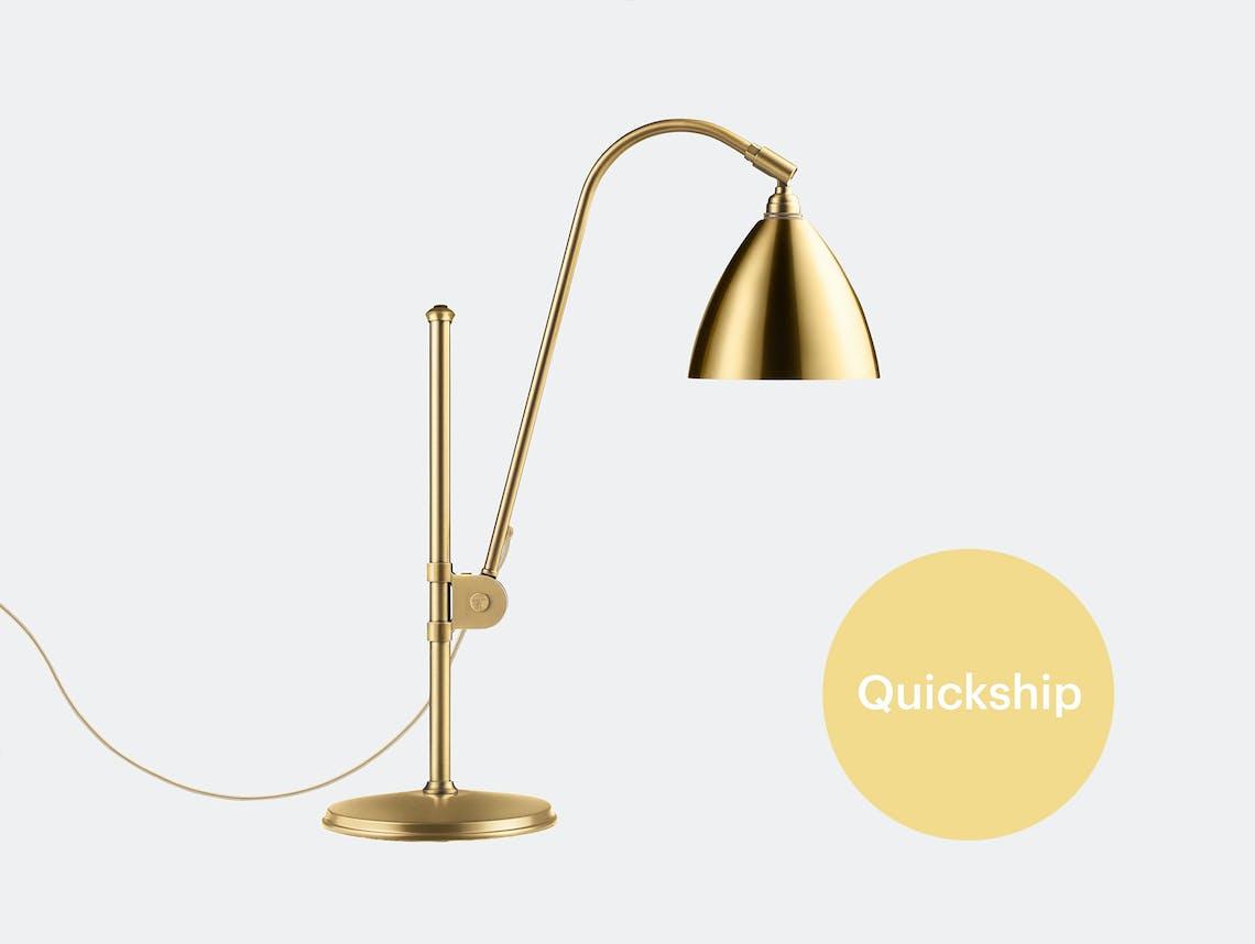 Gubi bestlite bl1 table lamp qs