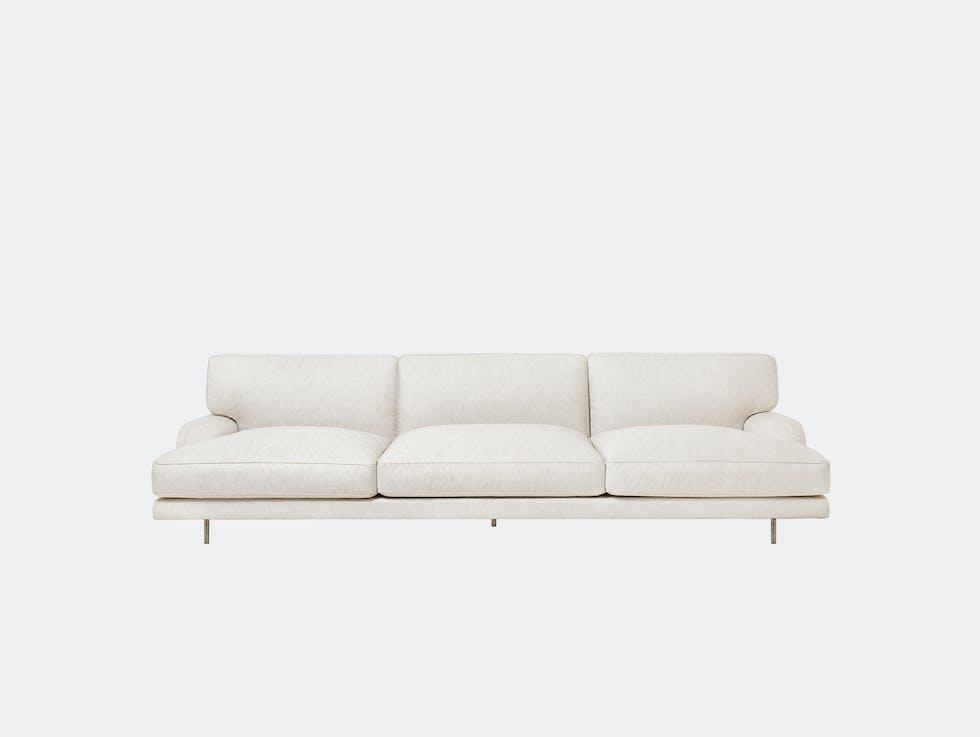 Flaneur 3-seater sofa image