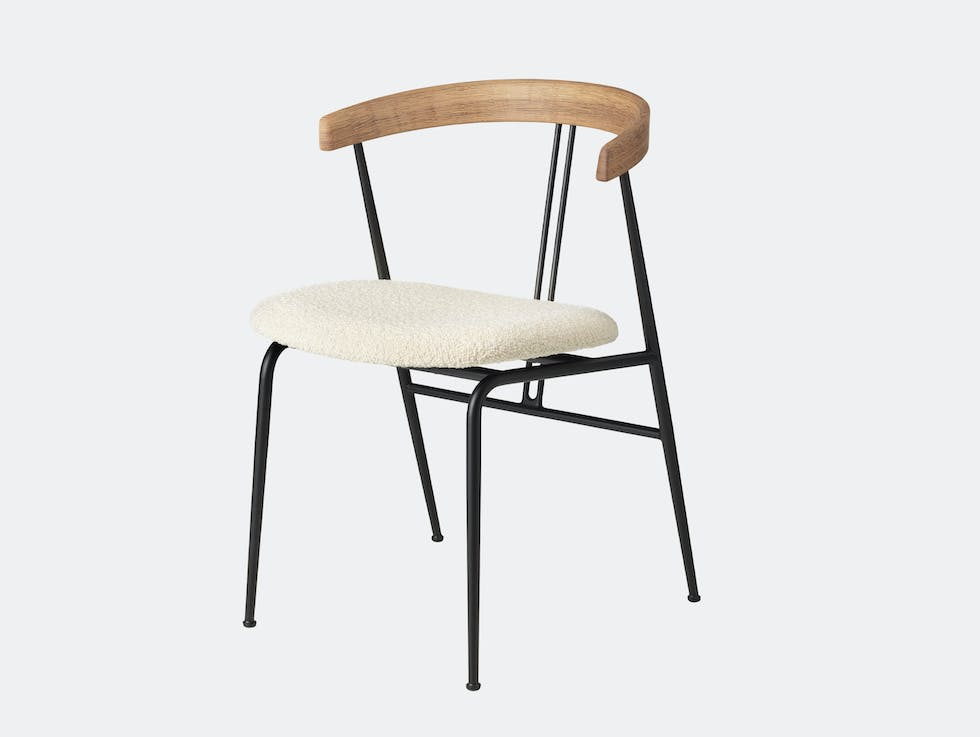 Violin Dining Chair image