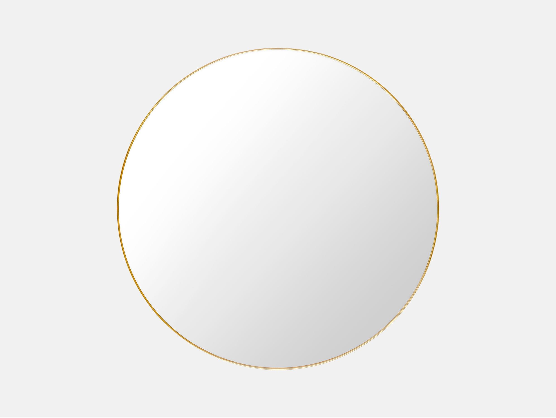 Gubi Wall Mirror image
