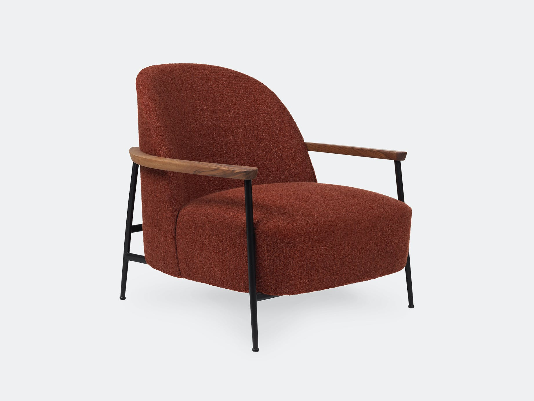 Gubi sejour lounge chair 1