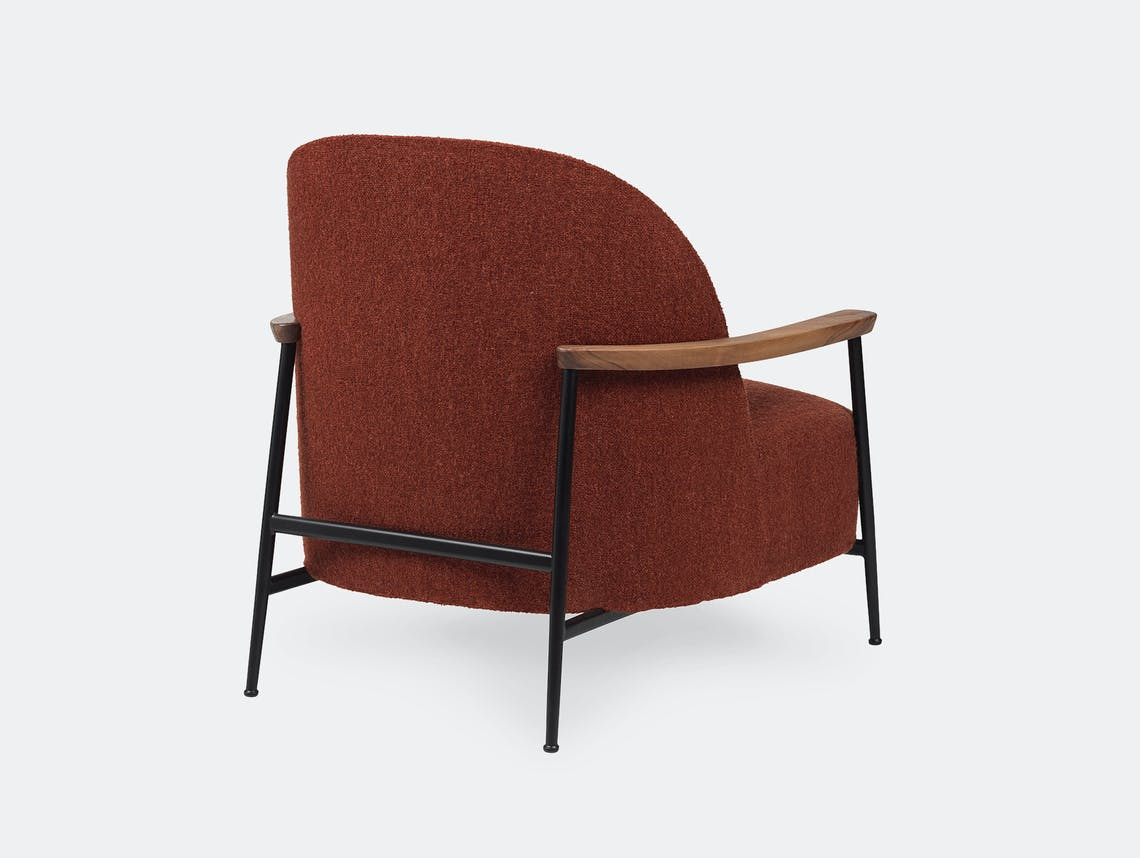 Gubi sejour lounge chair 3