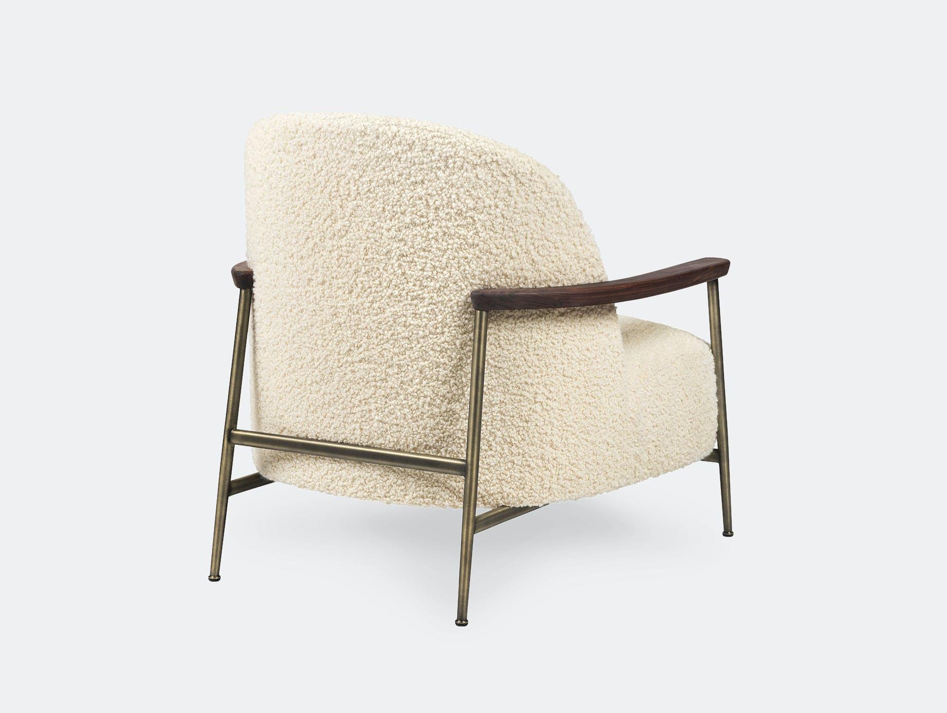 Gubi sejour lounge chair 4