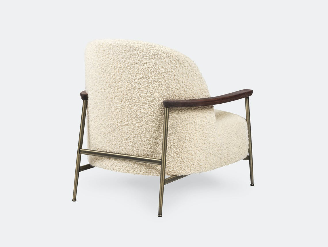 Gubi sejour lounge chair 4