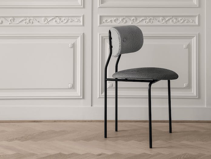 Gubi Coco Chair