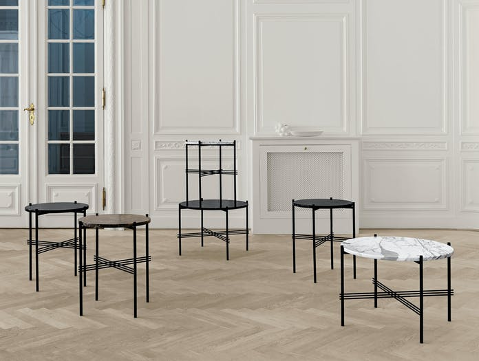Gubi Ts Lounge Tables