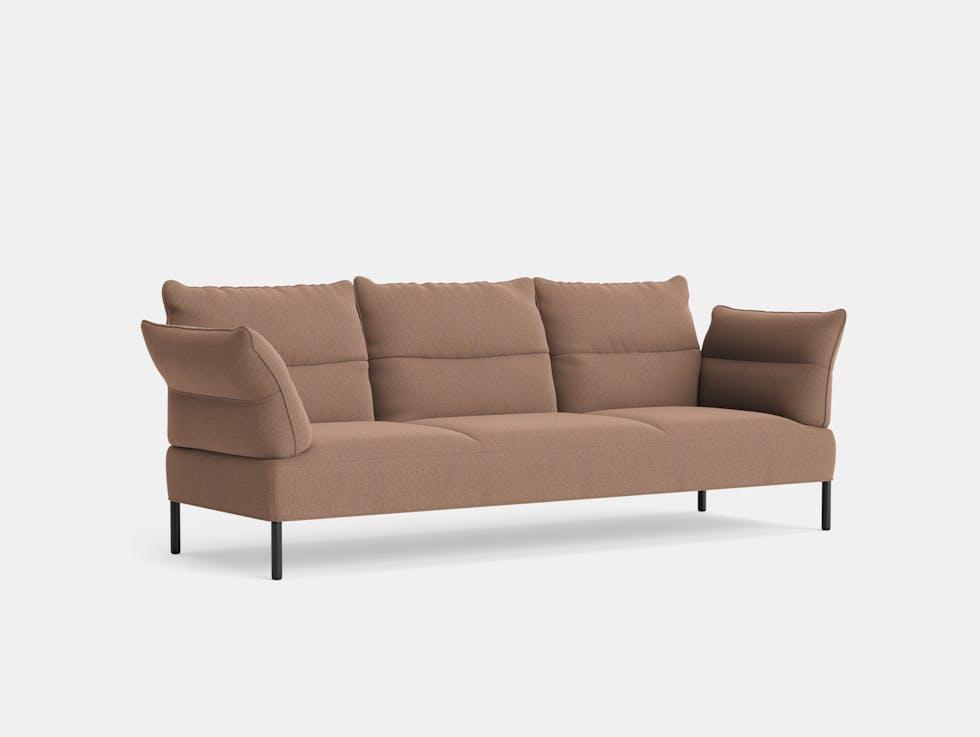 Pandarine Sofa, Reclining 3 seater image
