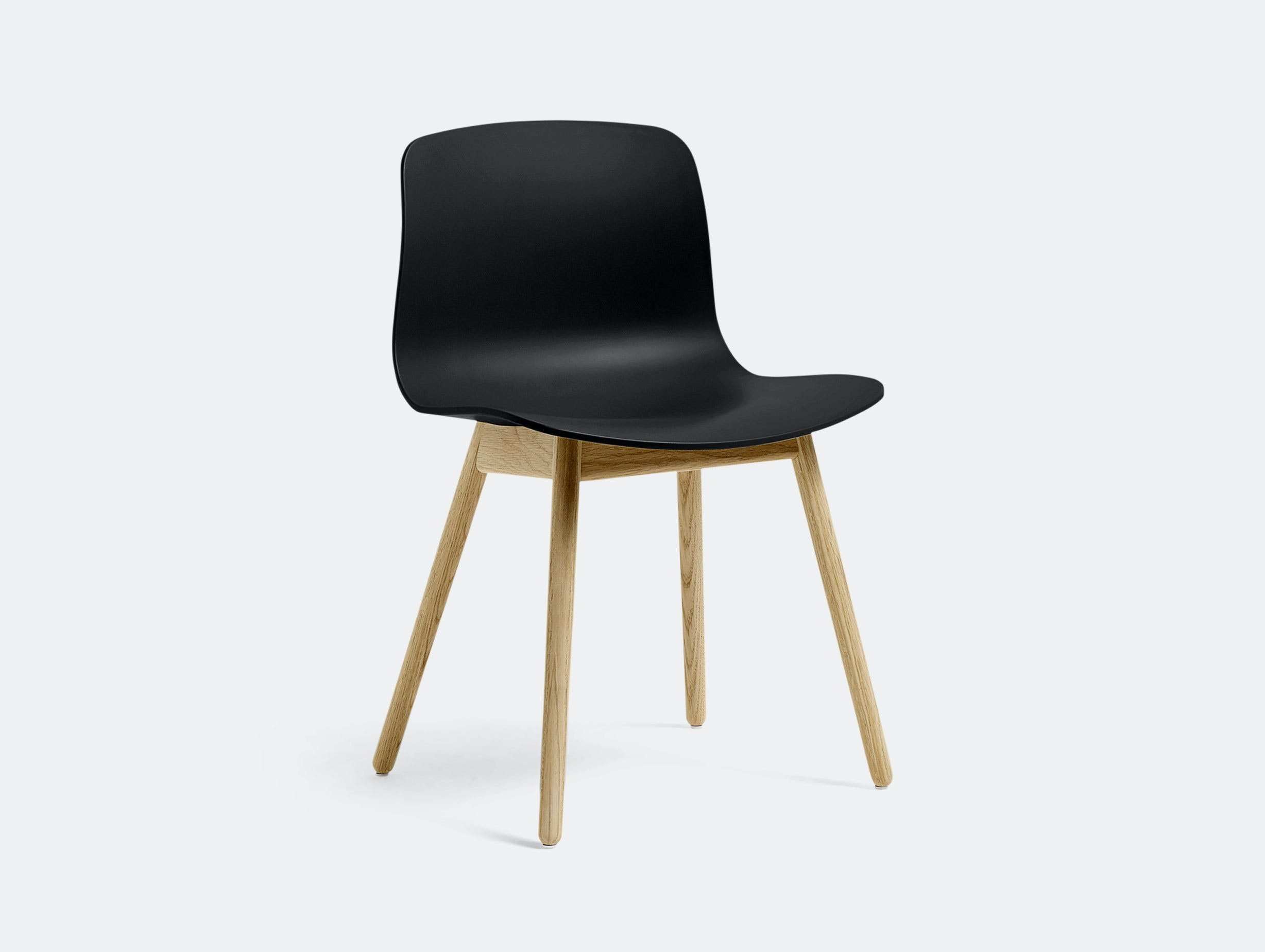 Hay Aac12 About A Chair Black Hee Welling