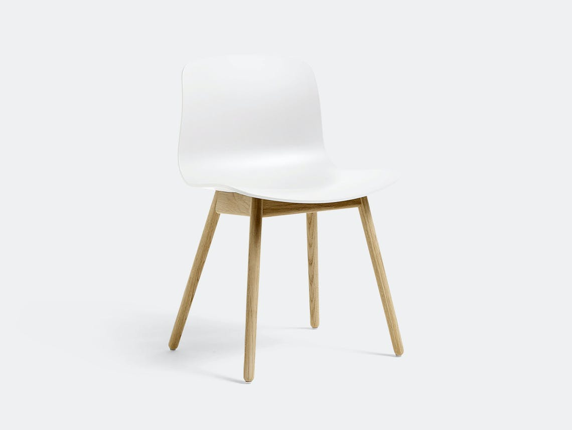 Hay Aac12 About A Chair White Hee Welling