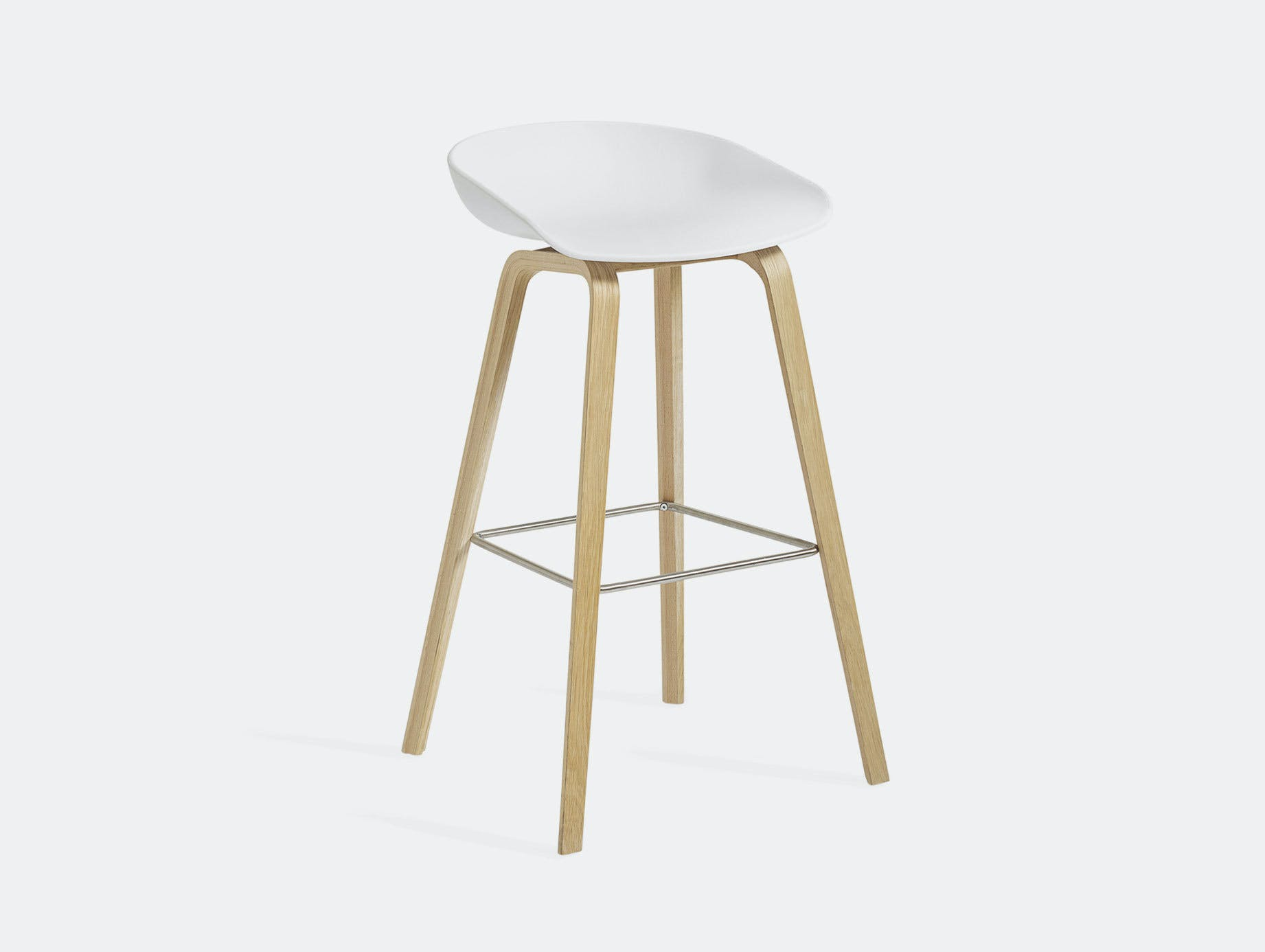 Hay Aas32 About A Stool White Hee Welling
