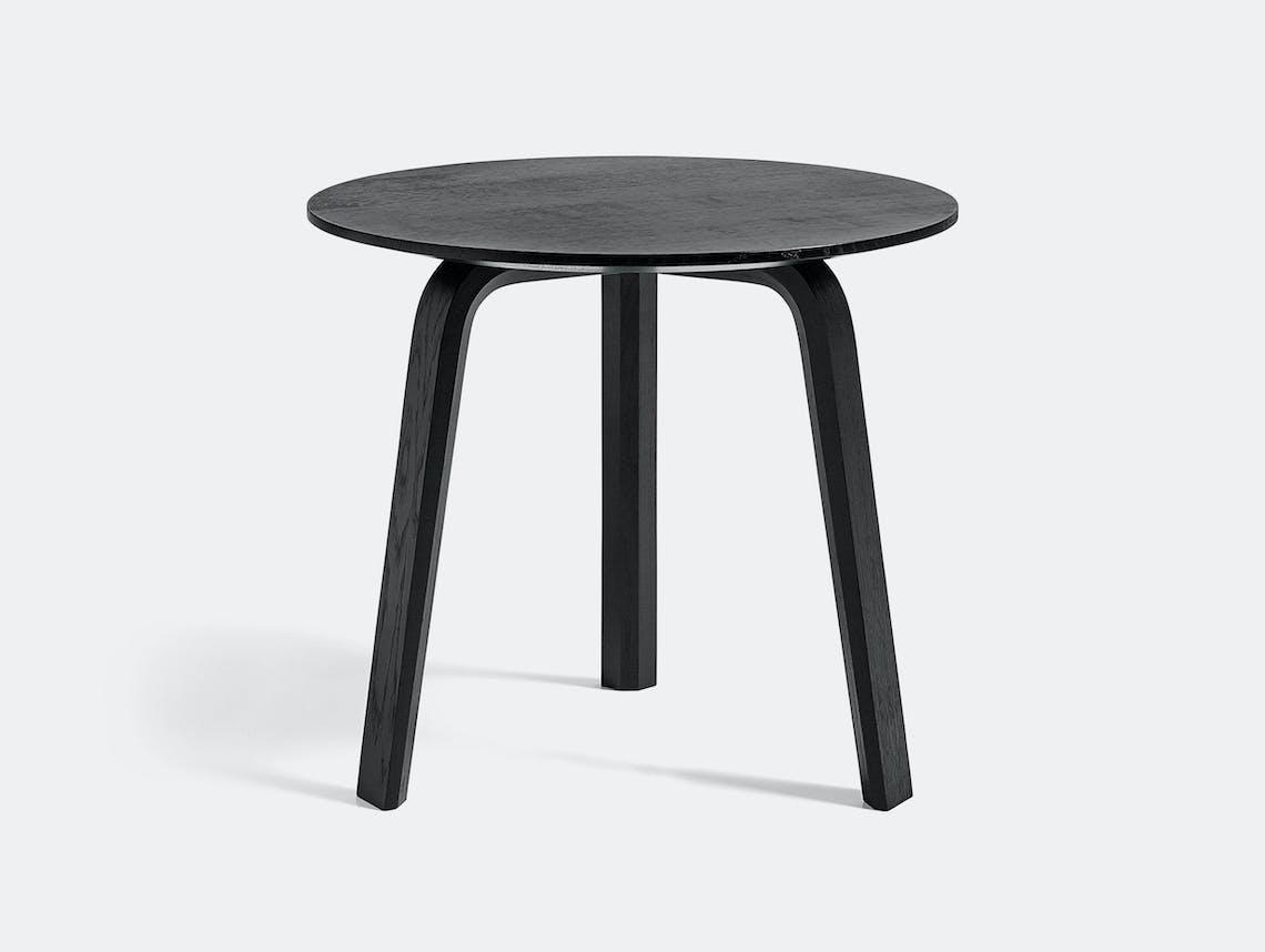 Hay Bella Coffee Table 45X H39 Black