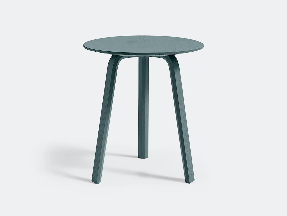 Hay Bella Coffee Table 45X H49 Brunswick Green